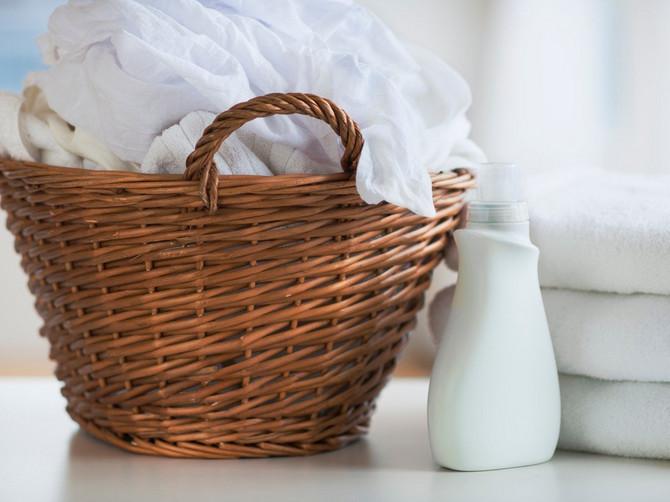 NAJGENIJALNIJI TRIK u domaćinstvu IKADA: Ako OVO UBACITE U MAŠINU, nećete morati da peglate veš posle pranja!