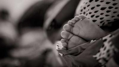 25-year-old man arrested for raping newborn baby