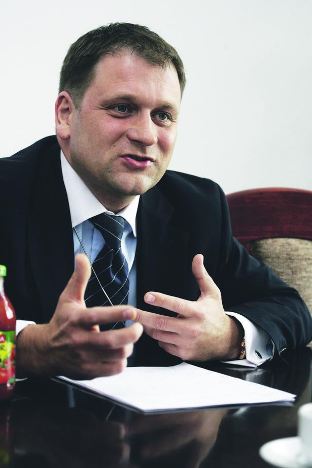 Dariusz Bogdan