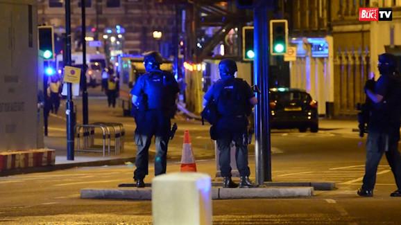 Londonska policija