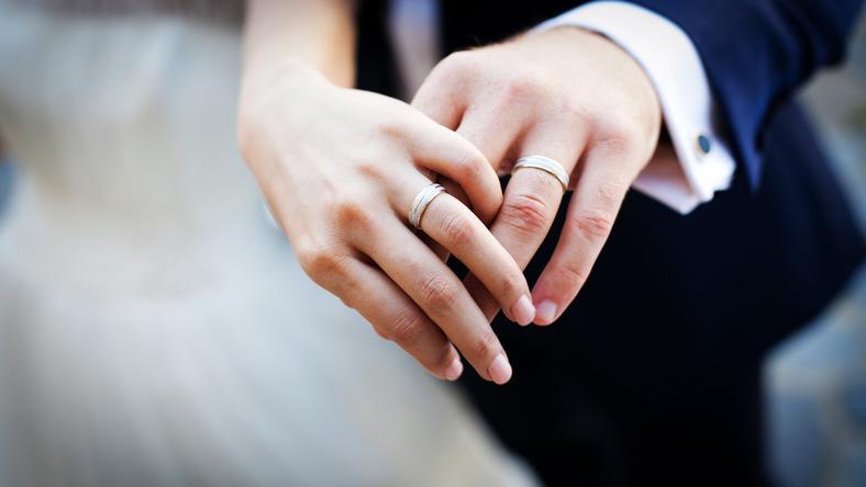 Sezon ślubny w Zielonej Górze trwa w najlepsze