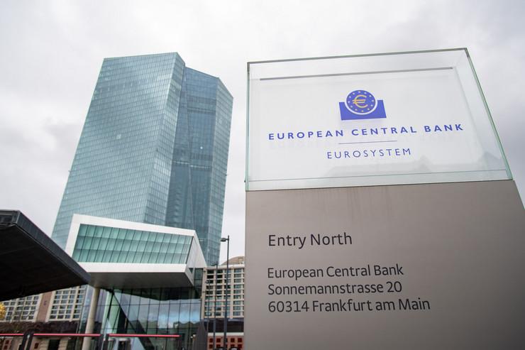 Evropska centralna banka ECB