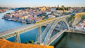 Ryanair wprowadza loty łączone na lotnisku w Porto