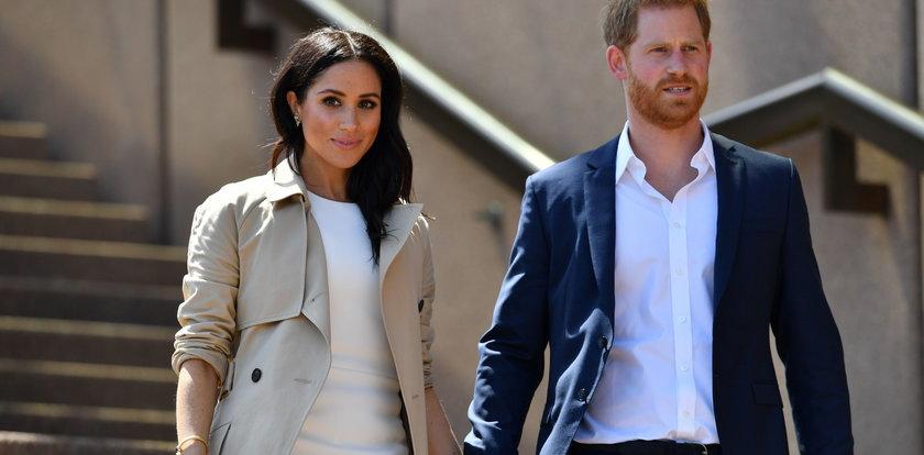 Książę Harry w rozmowie z Edem Sheeranem narzeka na opiekę nad dwójką dzieci: Archie biega jak szalony