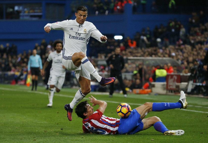 Cristiano Ronaldo ukrył przed fiskusem 150 milionów euro