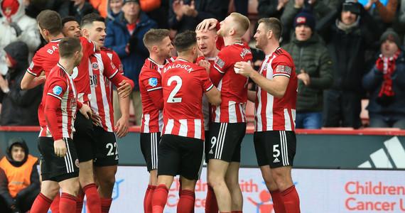 Premier League: Sheffield United wyprzedziło w tabeli Tottenham ...