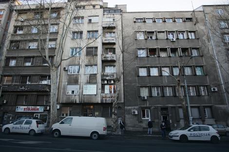 Ljiljana ubijena u svom stanu