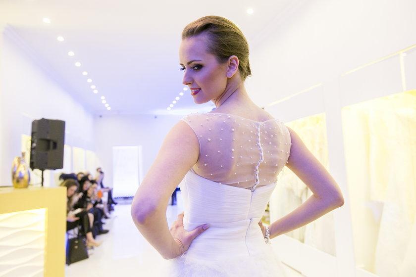Katowice. Otwarcie salonu sukien ślubnych CLOO BY MN Bridal
