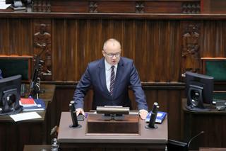 Rzecznik Praw Obywatelskich przedstawił w Sejmie informację o swojej działalności