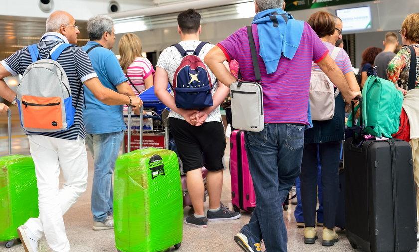 Problemy dla turystów! Piloci Ryanair szykują strajk