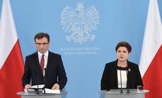 Komornicy o propozycjach Ziobry: Słuszny kierunek zmian, niepokoją niektóre propozycje