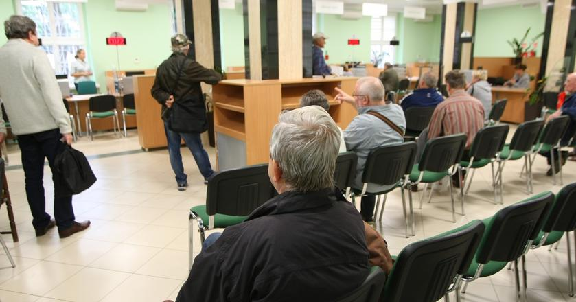 PO uważa, że emeryci sa potrzebni na polskim rynku pracy