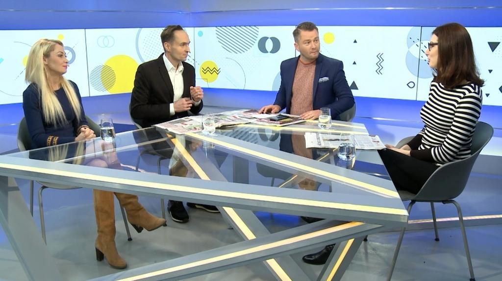 Onet Rano. #WIEM: Eliza Michalik, Michał Krzymowski, Joanna Miziołek (6.12)