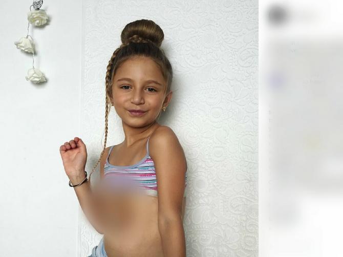 Ovaj poremećaj pogađa jednu u milion beba: Čudesna devojčica već 7 godina živi sa srcem IZVAN GRUDI