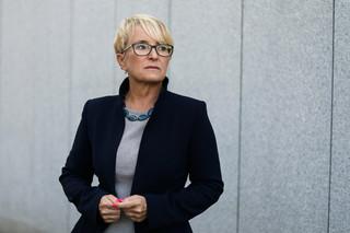 Sprawa sędzi Morawiec znów w SN