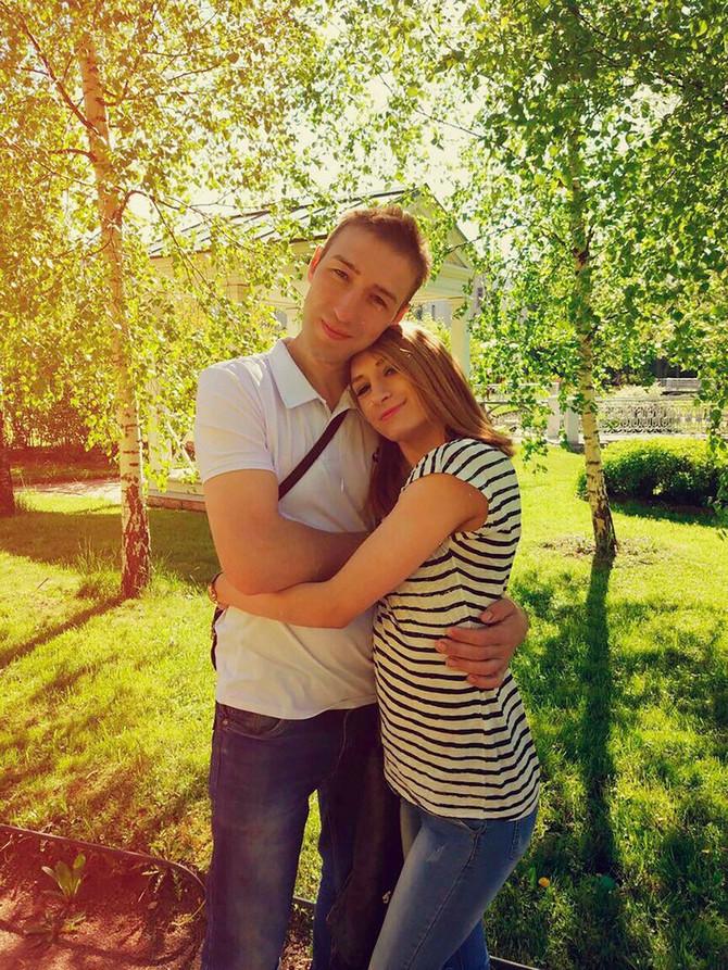 Viktorija i Aleksandar