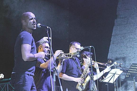 Ivan Jevtović sa bivšim bendom
