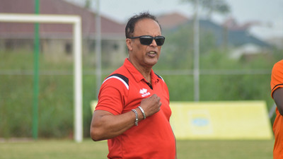 'Terrible Dawu pitch not fit to host league matches' – Kotoko coach Mariano Barreto