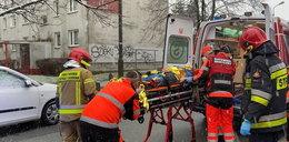 Dramat w Opolu! Winda w bloku spadła z 9. piętra! Ofiara krzyczała z bólu