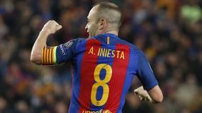 Andres Iniesta: wierzyliśmy w awans i udało się
