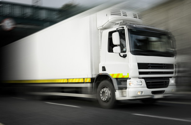 Więcej dróg dla ciężarówek