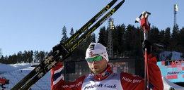 Szok na zawodach! Ukradli złote narty mistrza!