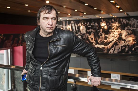 Nenad Jezdić, Jugoslovensko dramsko pozorište