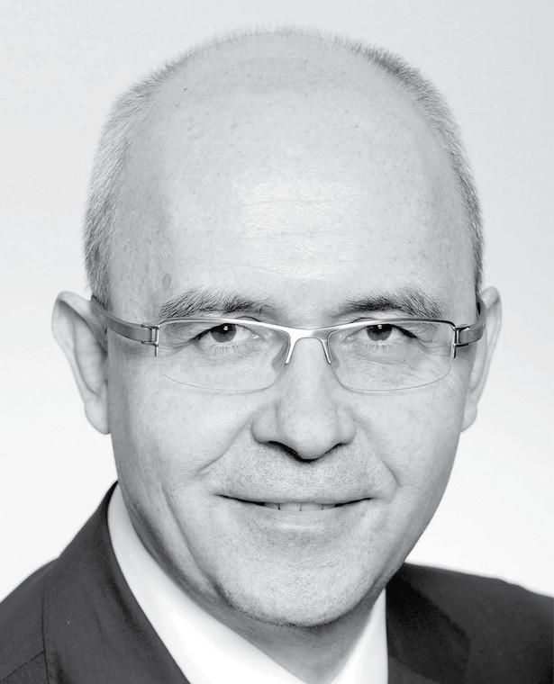 Tomasz Michalik doradca podatkowy i partner w MDDP