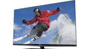 Telewizor 3D LED bez ramki