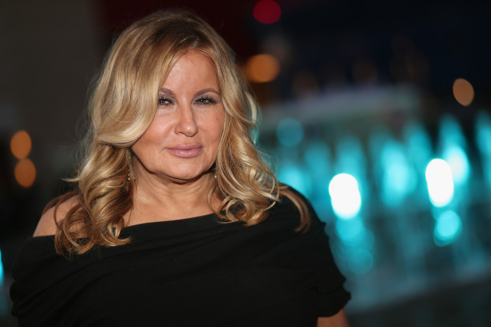 Jennifer Coolidge w 2017 r.