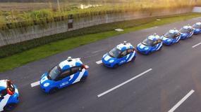 Nvidia pracuje nad SI dla pojazdów Baidu