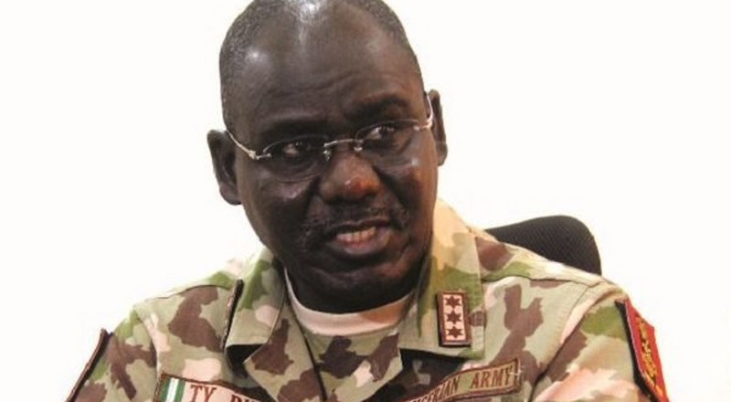 Boko Haram: Some forces don't wish Nigeria well – Buratai