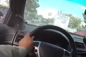 """KAO NA FILMU Policijska potera koje se ne bi postideo ni režiser """"PAKLENIH ULICA"""" (VIDEO)"""