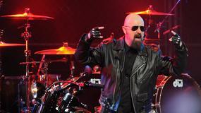 Rob Halford z Judas Priest pozwany przez swojego byłego menedżera