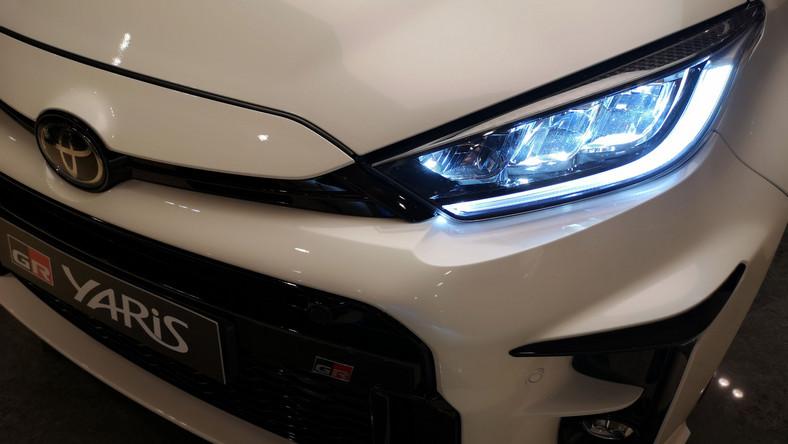 Toyota GR Yaris (39)