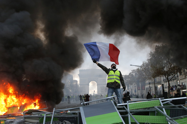 Pariz foto Tanjug AP (1)