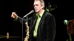 Hugh Laurie chwali polską wódkę. Namawia do bojkotu rosyjskiej