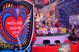 WOŚP: Megafon Trzaskowskiego z kampanii wyborczej oraz autobus MZA na tegorocznej aukcji