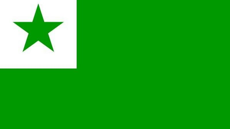 13 faktów na temat języka esperanto