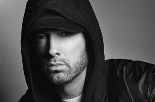 Nowa płyta Eminema w sprzedaży. Artysta apeluje o zakaz posiadania broni w USA