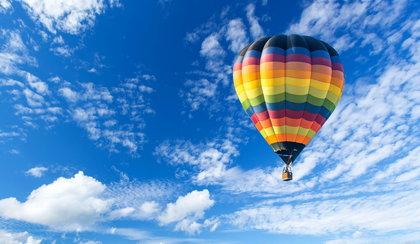 Katastrofa balonu w Niemczech. Zginęła jedna osoba, dwie ciężko ranne