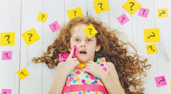 Co zrobić aby nasze dzieci były kreatywne?