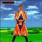 """David Bowie - """"Earthling"""""""