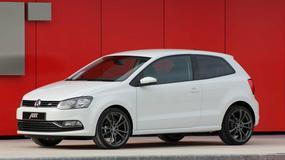 Volkswagen Polo dostał na urodziny 230 KM