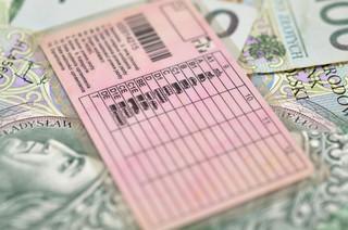 Odbieranie prawa jazdy dłużnikom aliementacyjnym może łamać konstytucję