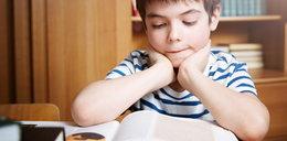 Twoje dziecko ma problemy z nauką? Wystarczy prosta zmiana