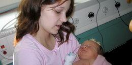 Została matką w wieku 12 lat. To czuła, gdy odebrali jej dziecko
