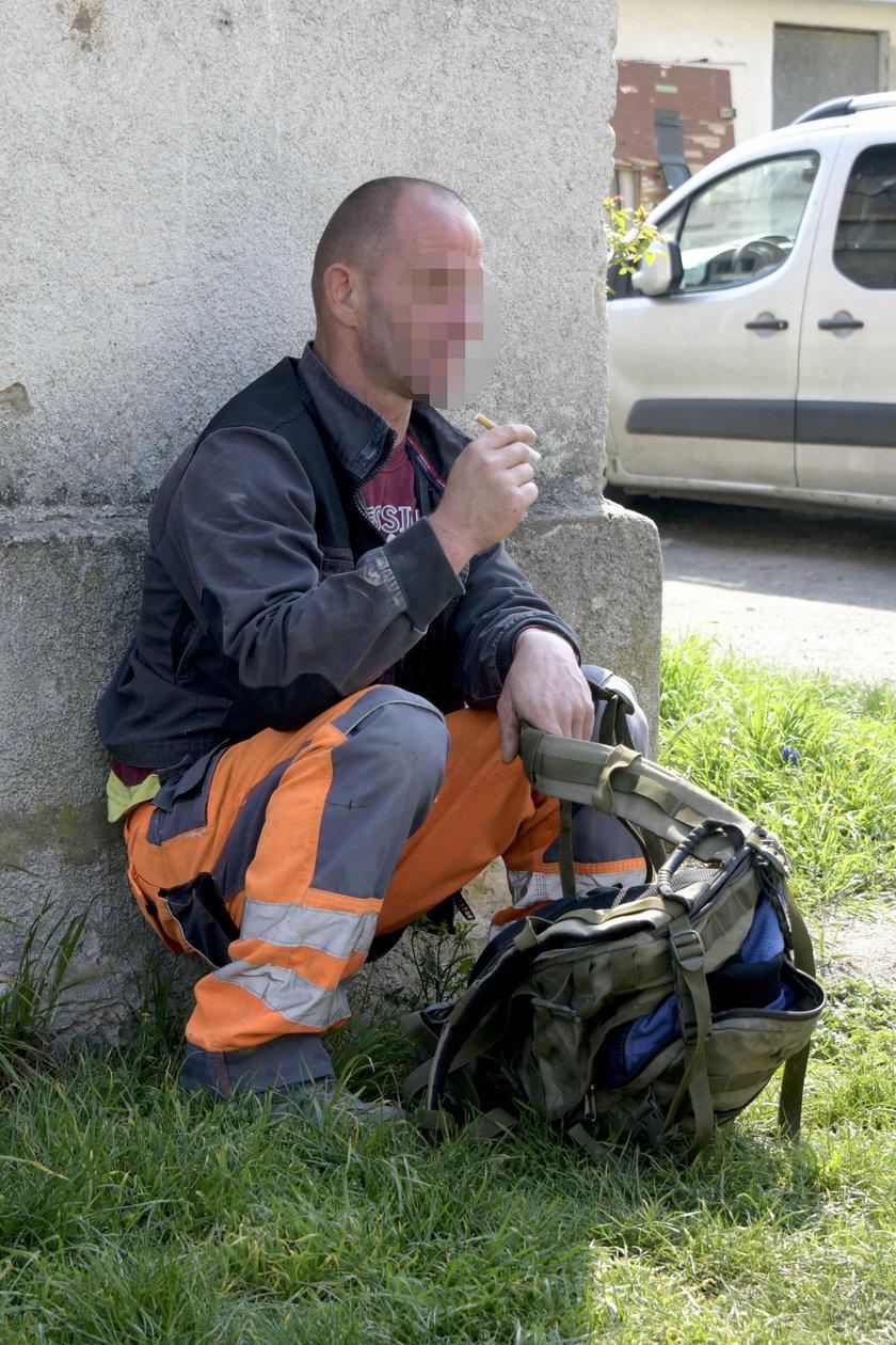 Michał (32 l.)