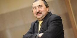 PiS wysyła go do Komisji Weneckiej, ma problemy z prawem
