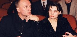Żona Ciechowskiego tłumaczy się z...